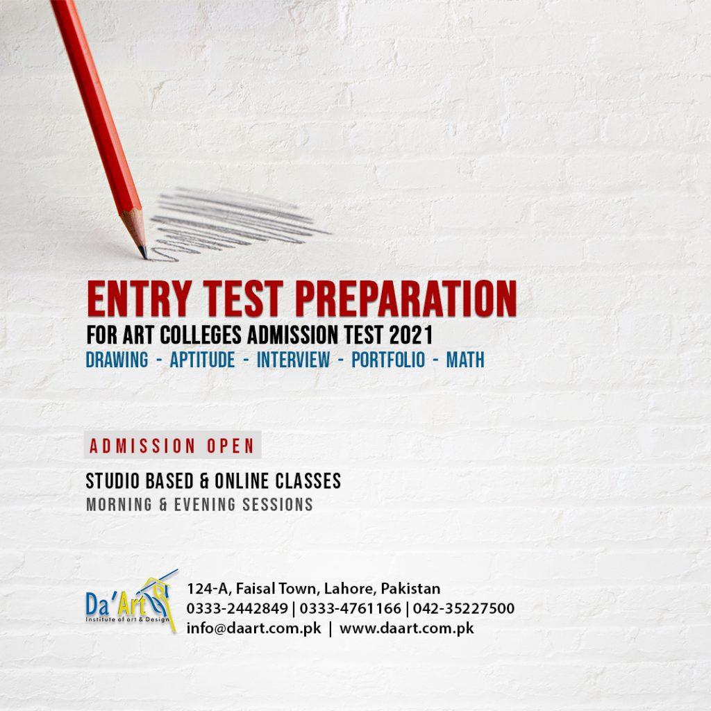 Entry-Test-2